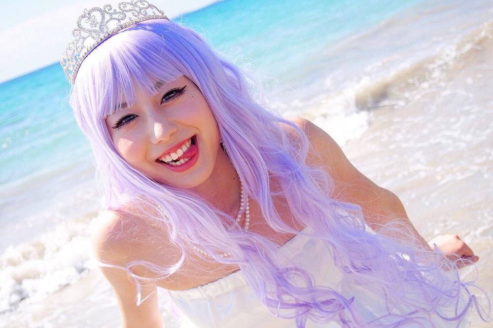 癒されたいコスプレイヤー達に勧める芝姫的ベストスポット【夏Ver.】