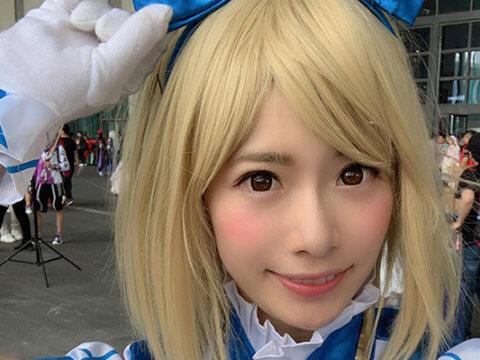 天津いちはが中国版コミケ『COMICUP24』に出演してきました!イベントレポート