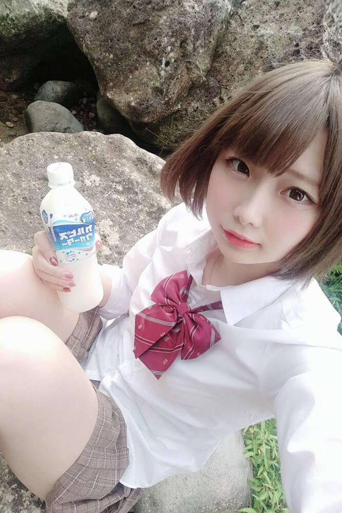 コスプレイヤー儚依ゆずoctober_03