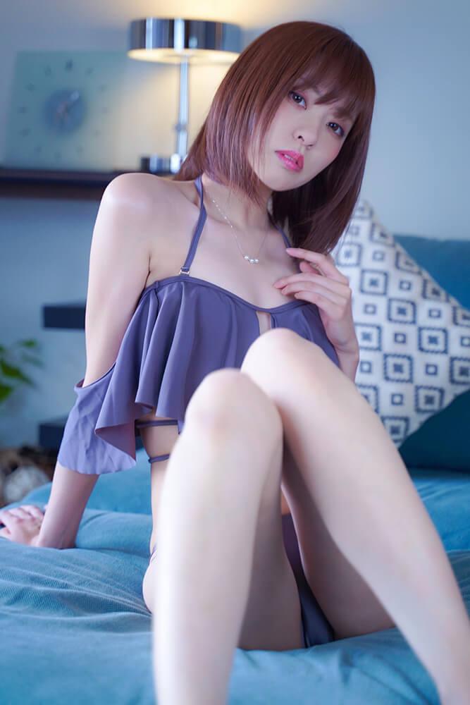 コスプレイヤー紗雪さん016