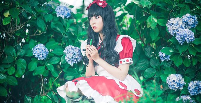 コスプレイヤー華乃-kano-さんのプロフィール画像
