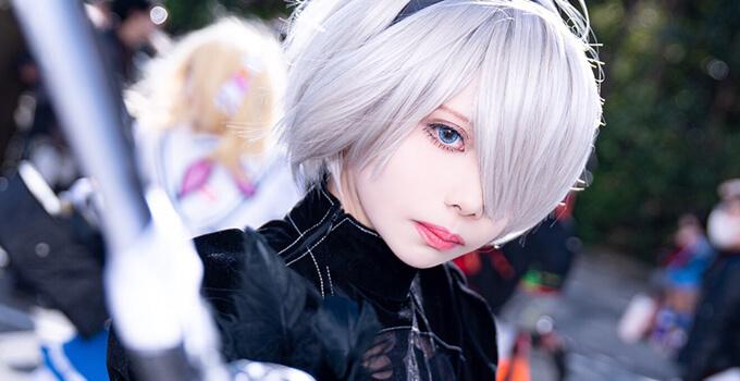コスプレイヤー最弱の山田さんのプロフィール画像