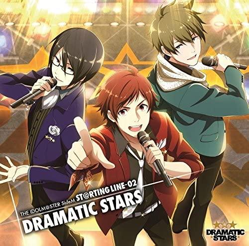 アイドルマスター DRAMATIC STARS