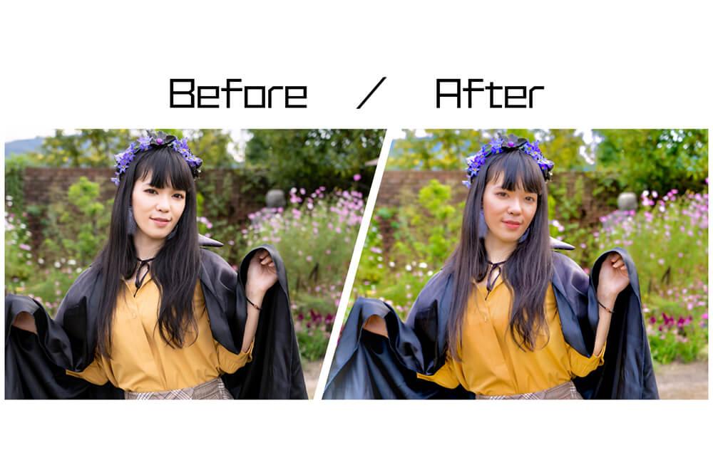 画像加工ステップ2の画像12