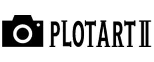 PLOTARTⅡのロゴ