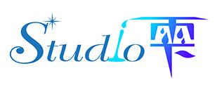 studio雫のロゴ