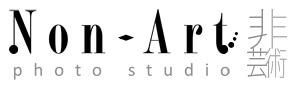 浜松ノンアート・フォトスタジオのロゴ