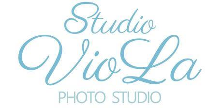 Studio VioLaのロゴ