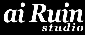 ai Ruin studioのロゴ