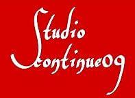 studio continue09のロゴ