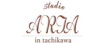 Studio ARIAのロゴ