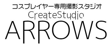 Create Studio ARROWSのロゴ