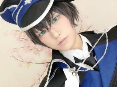 コスプレイヤー緋壱さんのプロフィール画像
