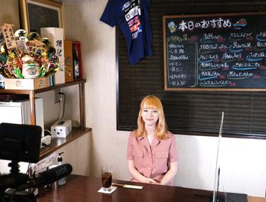 【撮影裏話】ケーキ姫さん人生初のプチドッキリ&食リポ体験!