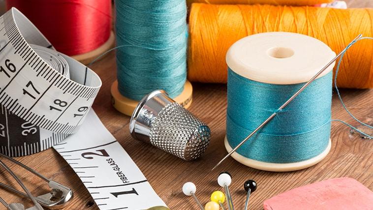 【コスプレ衣装】簡単なお直し〜本格的な作業にも、あると便利な裁縫グッズ10選!