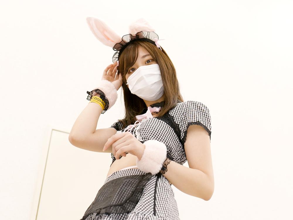 コスホリ29にて撮影したコスプレイヤー姫綺みみこさん01
