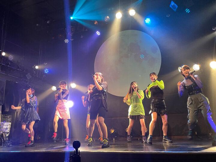 アイドルグループ「SharLie」デビュー!12月には早くもEPアルバムリリース決定!