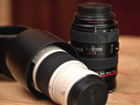 コスプレイベントのカメラ機材