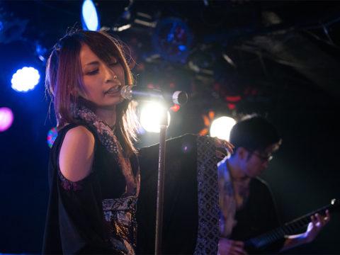 コスプレファッションショー・ライブイベント【コスMIX】レポート #3