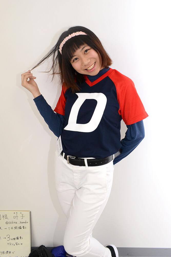コスプレイヤー関根叶子さん004