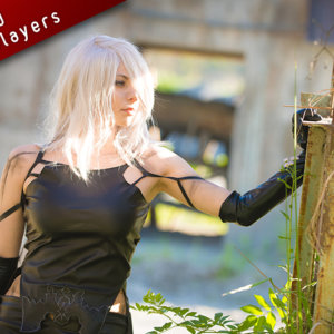 【#1】YURIKOTIGER – Italy's Number 1 Cosplayer appearance! –