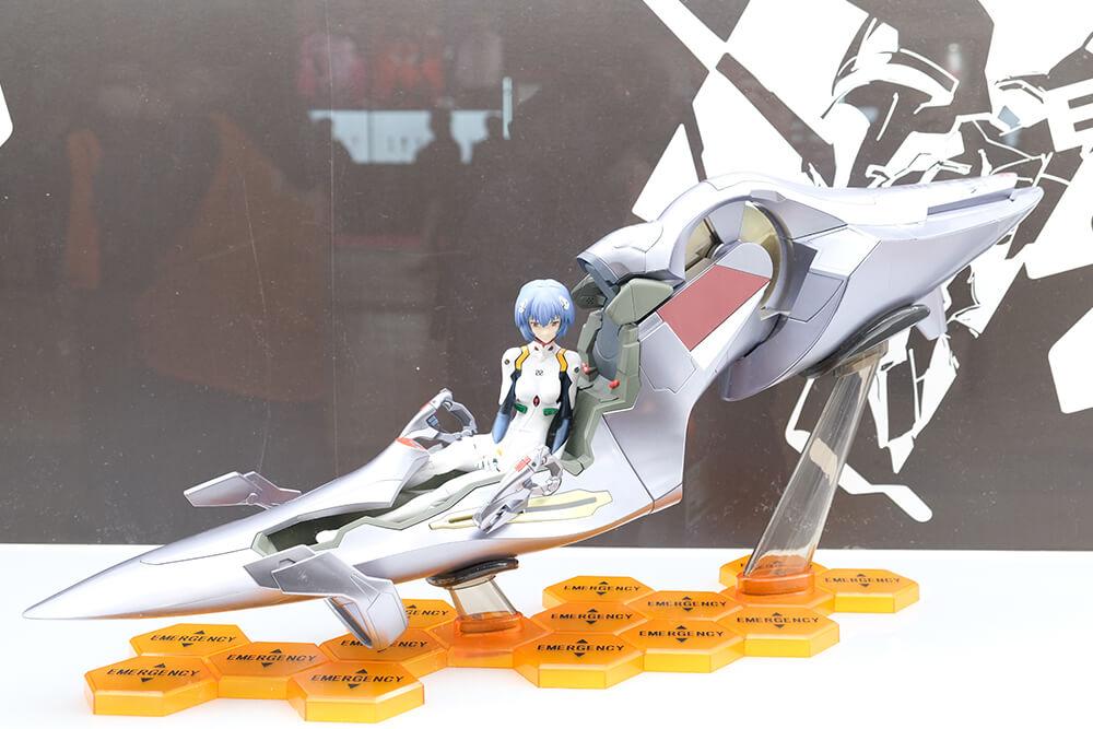 ワンダーフェスティバルに展示されているフィギュア018