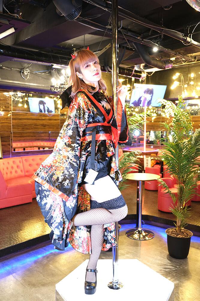 サンクプロジェクト新年会のコスプレイヤーYue7-ゆえる-02