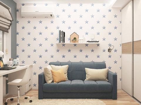 【お家でコスプレ!宅コスに最適】「貼って剥がせる壁紙」で自宅をスタジオに変身させちゃおう!