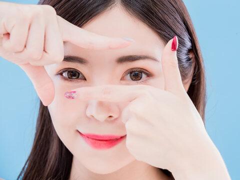 【3種類の眉潰し・眉消し方法】コスプレ初心者さんにも分かりやすく詳しく解説!