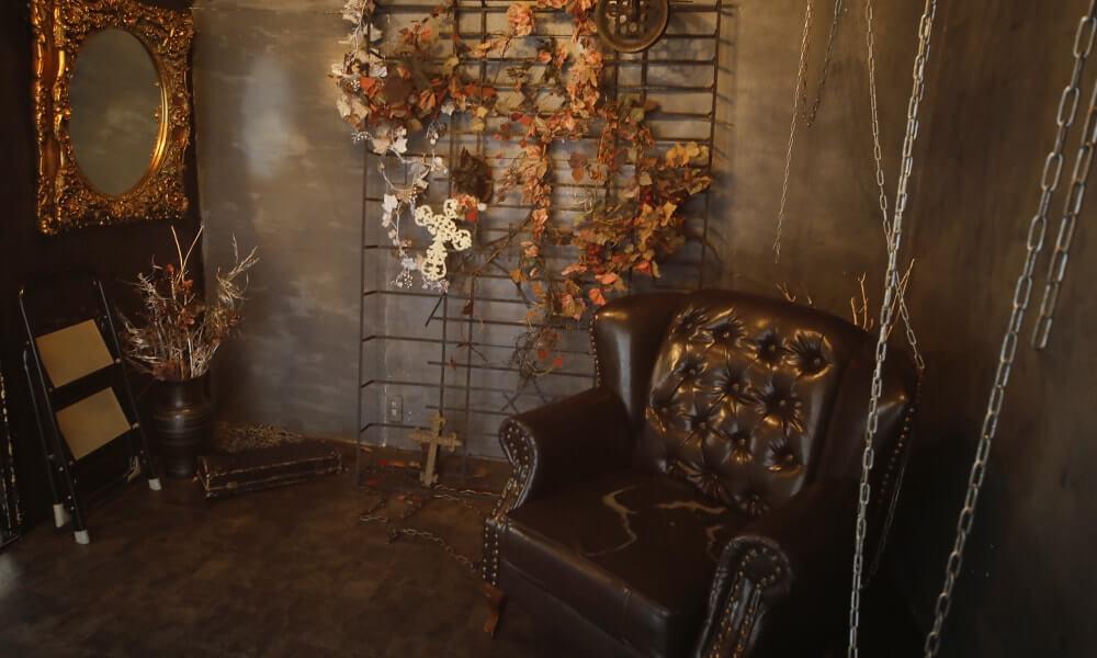撮影スタジオ「cosbell(コスベル)」のBスタジオのブース02