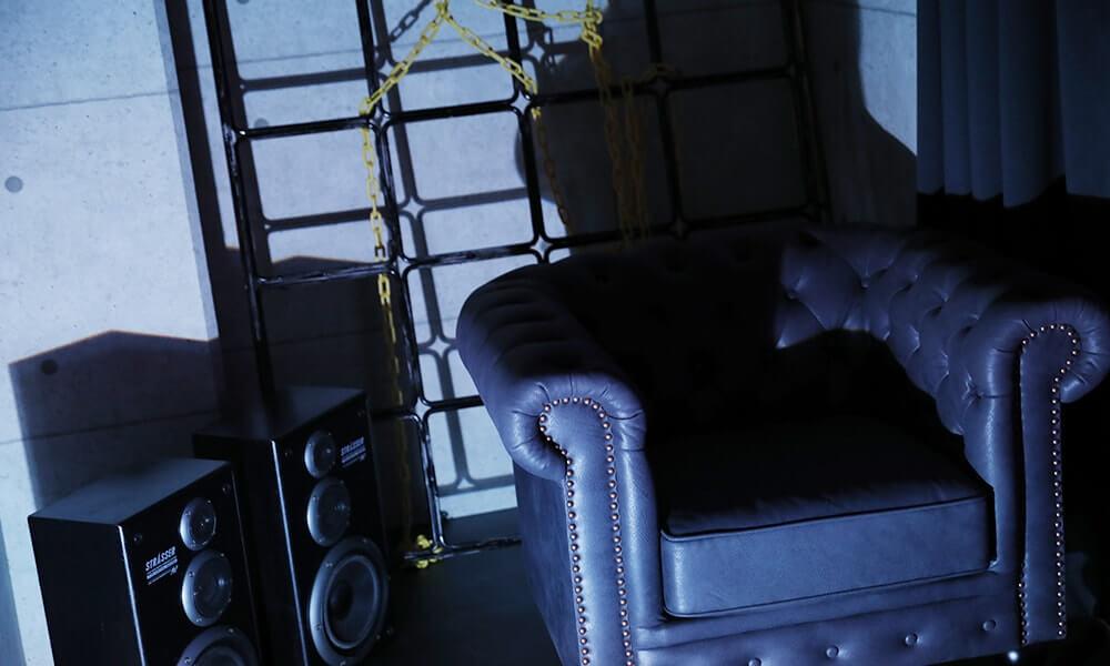 撮影スタジオ「cosbell(コスベル)」のLight Gスタジオのブース03
