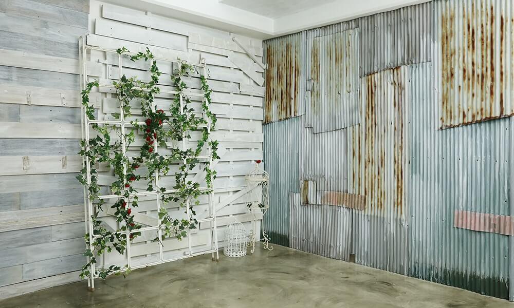 撮影スタジオ「cosbell(コスベル)」のLight Rスタジオのブース01