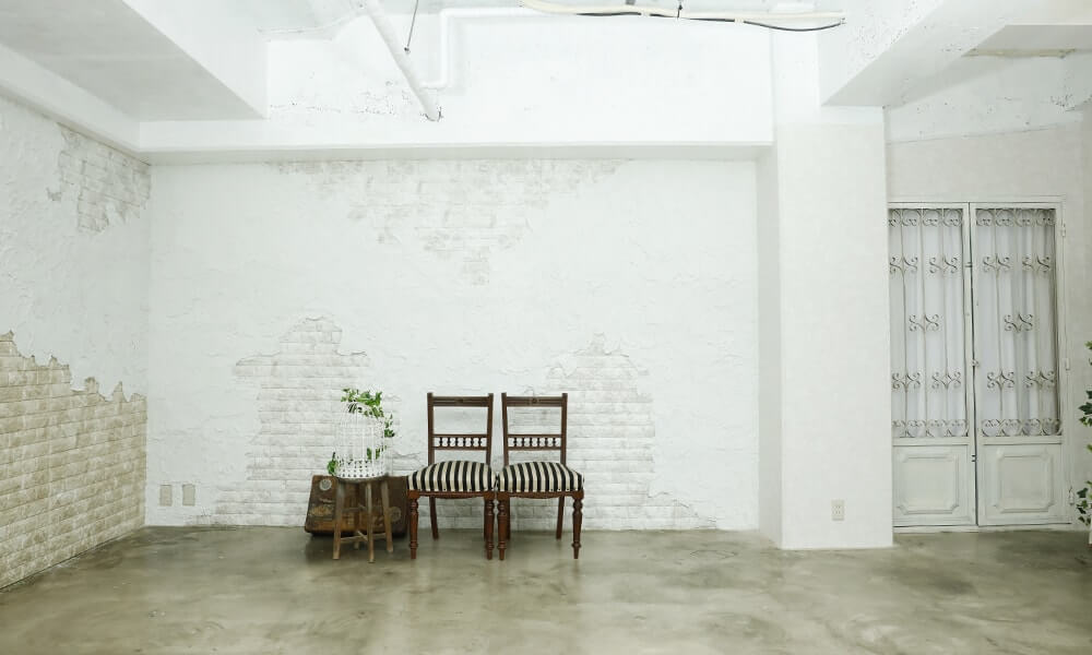 撮影スタジオ「cosbell(コスベル)」のLight Rスタジオのブース03